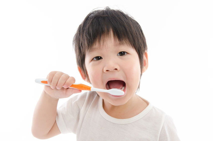 Basic Dental Care Tips for Kids